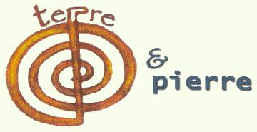 Terre & Pierre logo